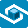 Iconstruct Favicon Blue