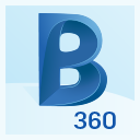 Autodesk Bim 360 Icon